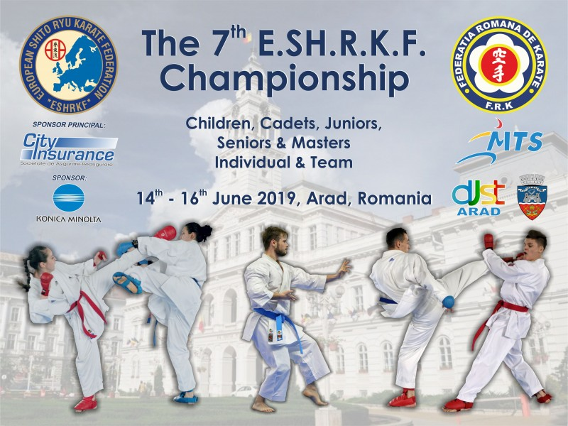 The mission of ESHRKF is enable to Shito Ryu Karatekas from Europe train  and show their skill on international competition in sport and traditional  forms. dae39adb819